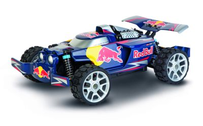 032-370183015 2,4GHz Red Bull NX2 -PX- Carre