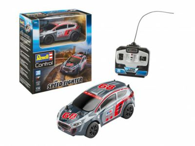 041-24471 RC Rally Car Speed Fighter