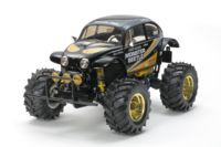 023-300047419 1:10 RC Monster Beetle Black E
