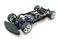 023-300047456 1:10 RC TB 05R Chassis Kit