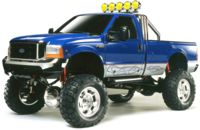 023-300058372 Ford F350 High Lift 4x4 3 Gang