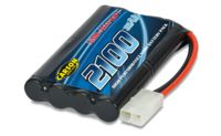 023-500608184 Power Pack 9,6V 2100MAH