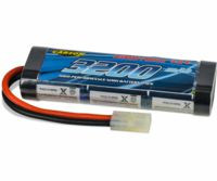 023-500608213 Akku Racing Pack 7,2V/3200mAh