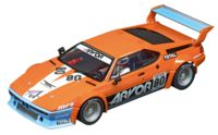 032-20023872 BMW M1 Procar No.80, M1 Proc