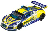 032-20023880 Audi R8 LMS Carrera Racing Po