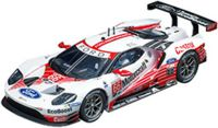 032-20023893 Ford GT Race Car No.66