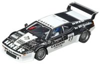 032-20030886 BMW M1 Procar Cassani Racing,