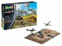 041-03352 75 Years D-Day Set 1/72
