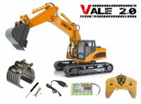 123-1550 Vale 2.0 RC-Bagger - RTR - 1:1