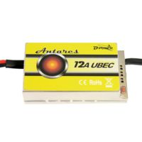 151-9203 D-Power Antares 12A UBEC Regl