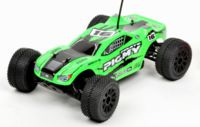 258-T4919 Pirate Pigmy RC 4x4