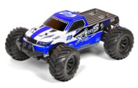 258-T4941 Pirate XTS Monster Buggy