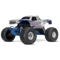 440-TRX360841S TRAXXAS BIGFOOT RTR +12V-Lader